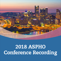 2018 Conference Recording