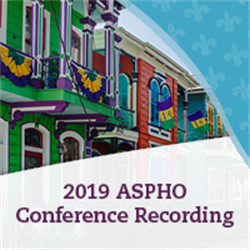 2019 Conference Recording